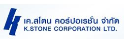 K.STONE CORPORATION LTD.